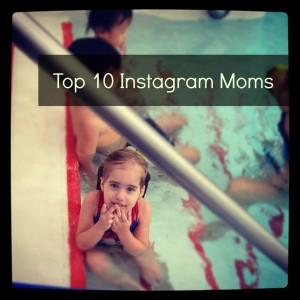 Top10InstagramMoms