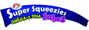Super Squeezies logo only