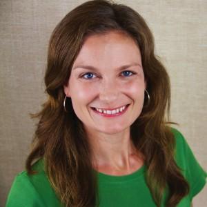 KristenYarker, Nutrition Expert