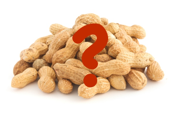 when can I give peanuts_