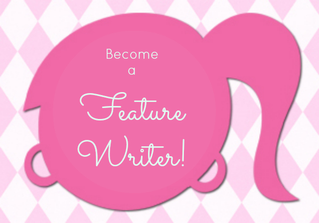 Become a Feature Writer