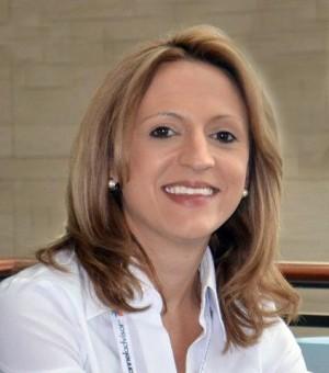 Melissa Maypole
