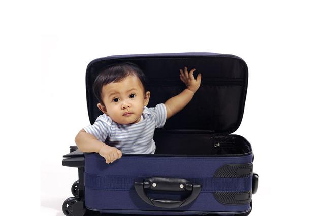 Modern Mama Blog Haven Packing List