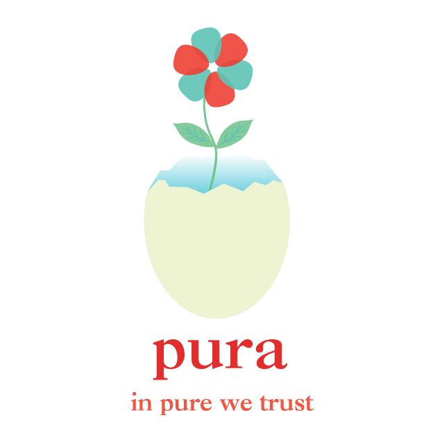 New Pura Logo