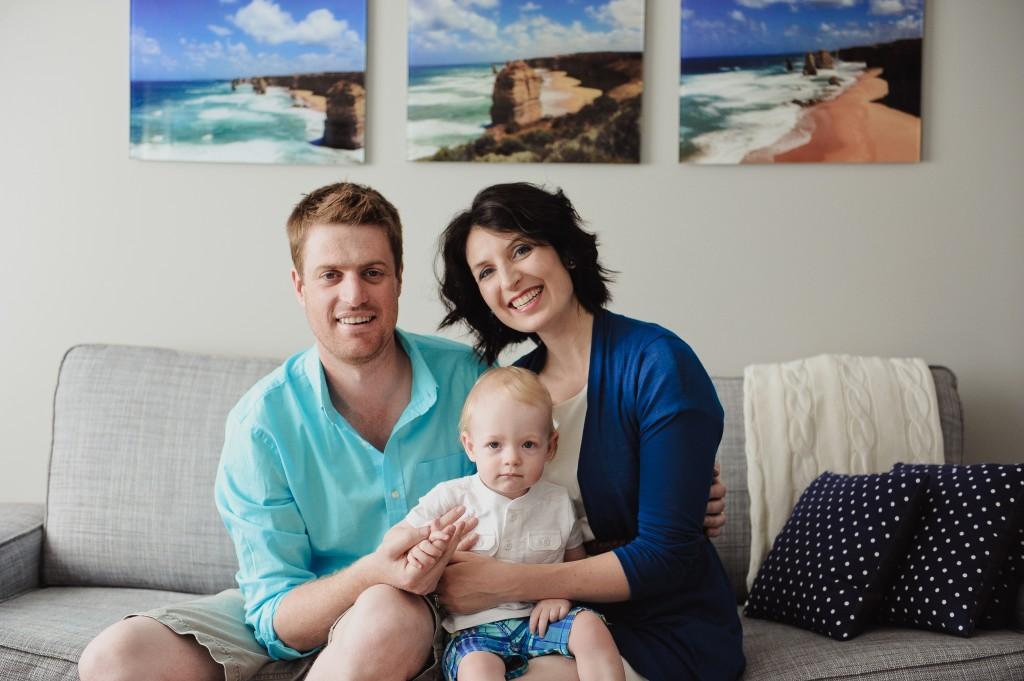Courtney Hunter and Family HDSDI
