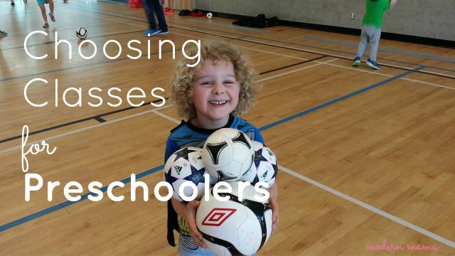 classes for preschooler_child_soccer