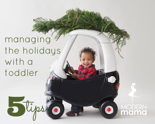 Modern mama Holidays