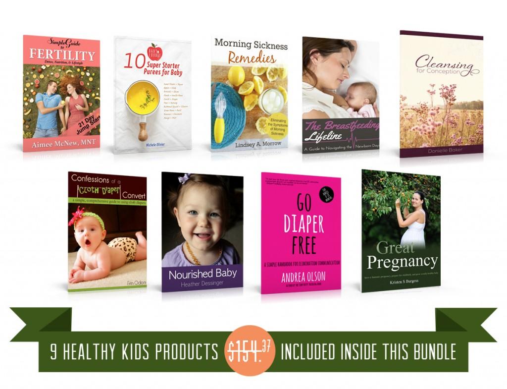 Bookshelf-HealthyKids