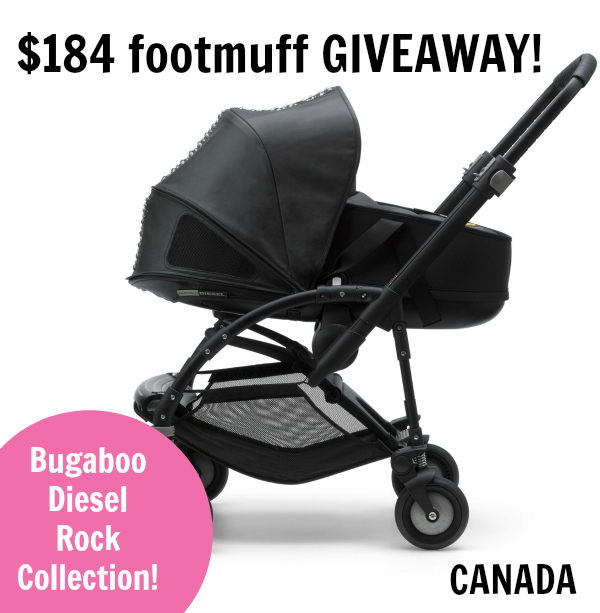 bugaboo-by-diesel-rock-collection-bassinet-giveaway