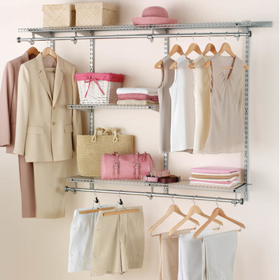 Deep-Classic-Closet-Kit
