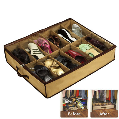 Shoes+Under+Space+Saving+Solution