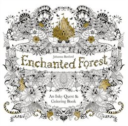 enchanted-forest-book