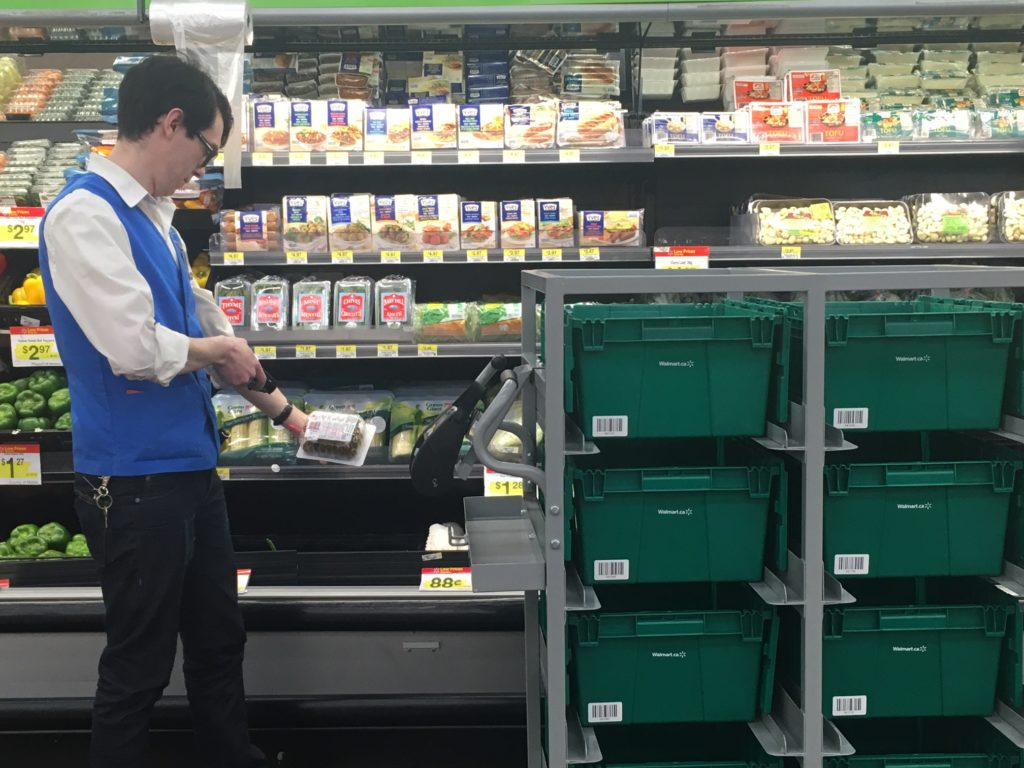 Get Fresh Groceries