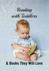 toddler reading books
