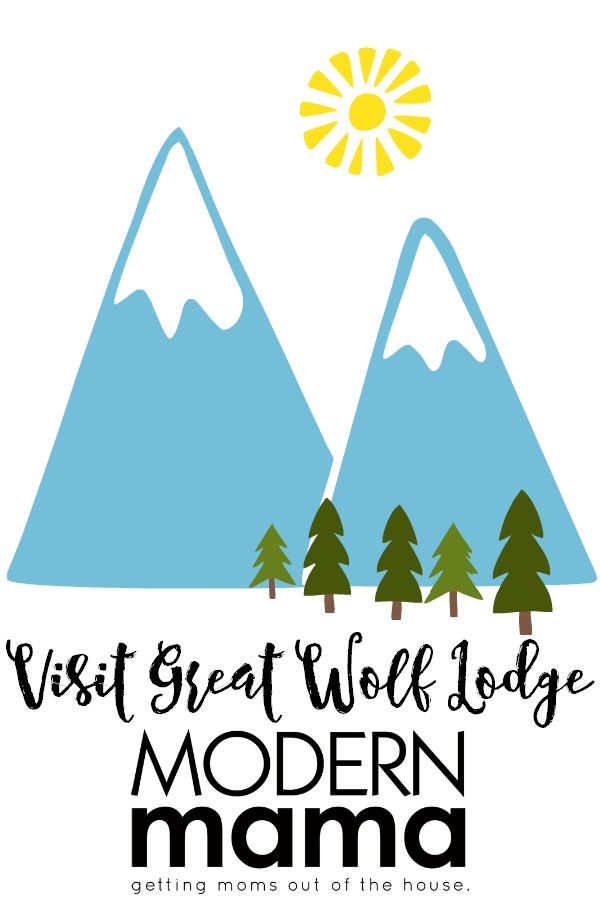 Visit Great Wolf Lodge