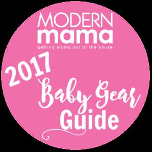 Baby Gear Guide 2017