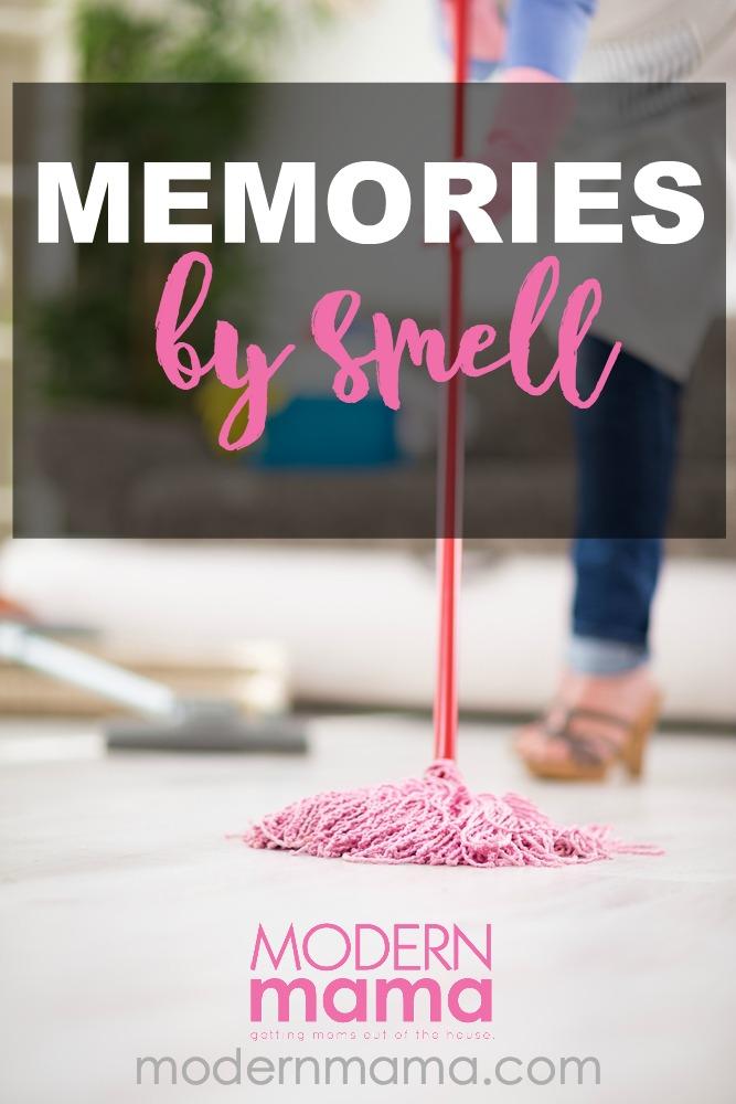 scented memories
