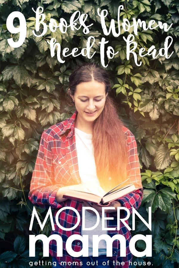 books women need