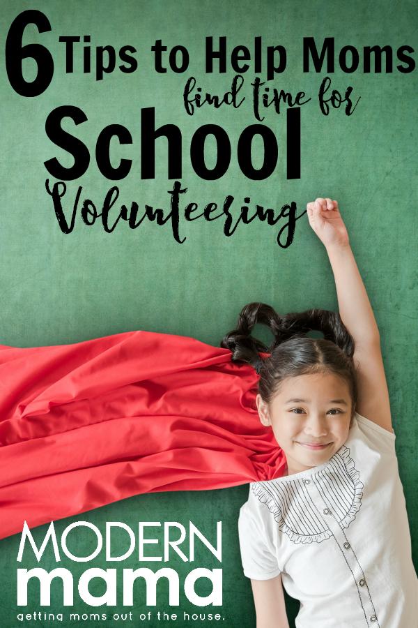 School Volunteering