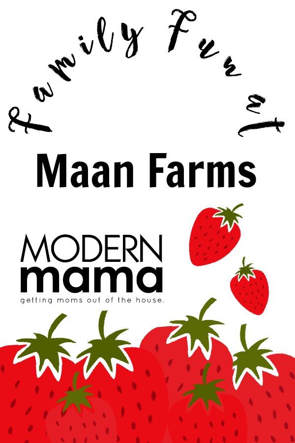 Maan Farms