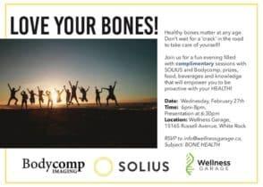 SOLIUS invite