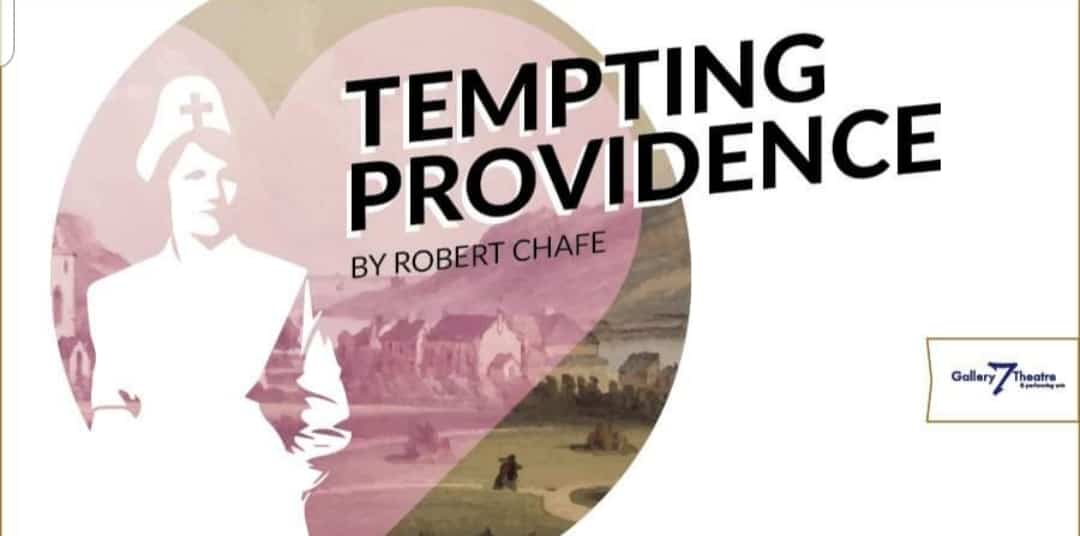 Tempting Providence Graphic