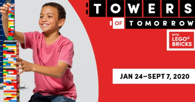 Towers of Tomorrow graphic