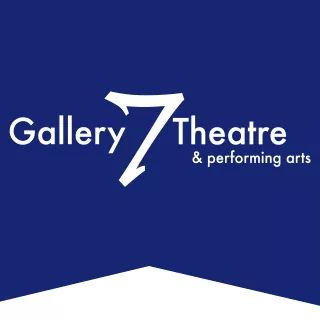 Gallery 7 Theatre Logo