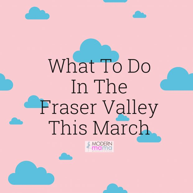 Fraser Valley Graphic