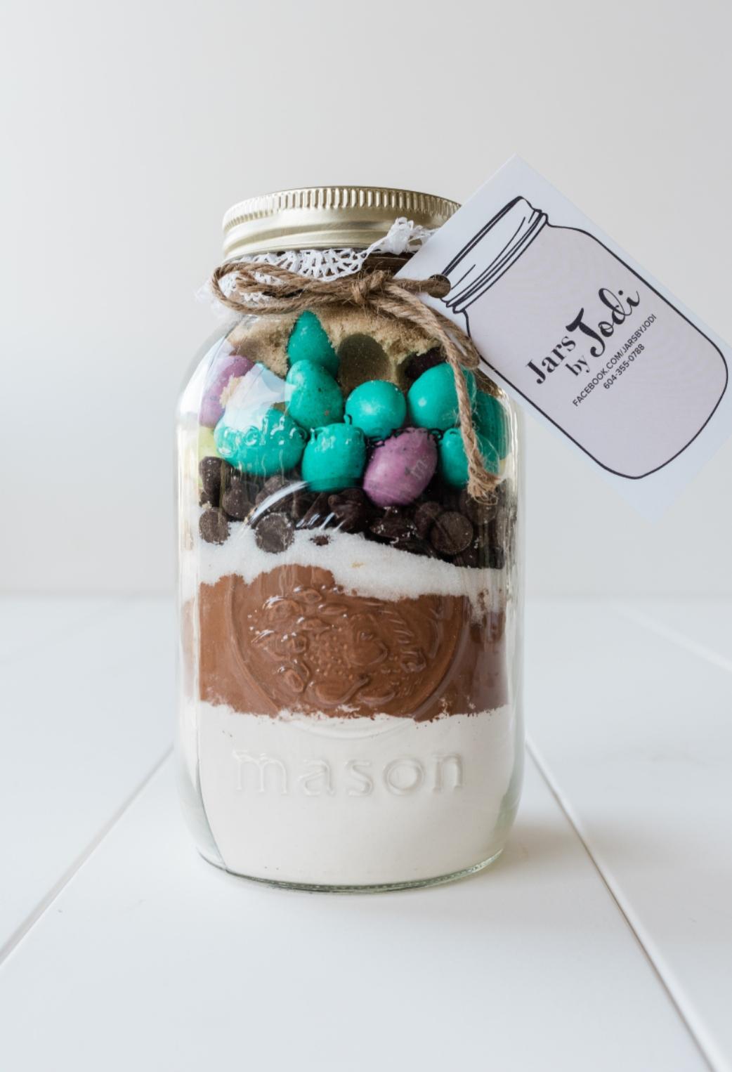 Jars by Jodi
