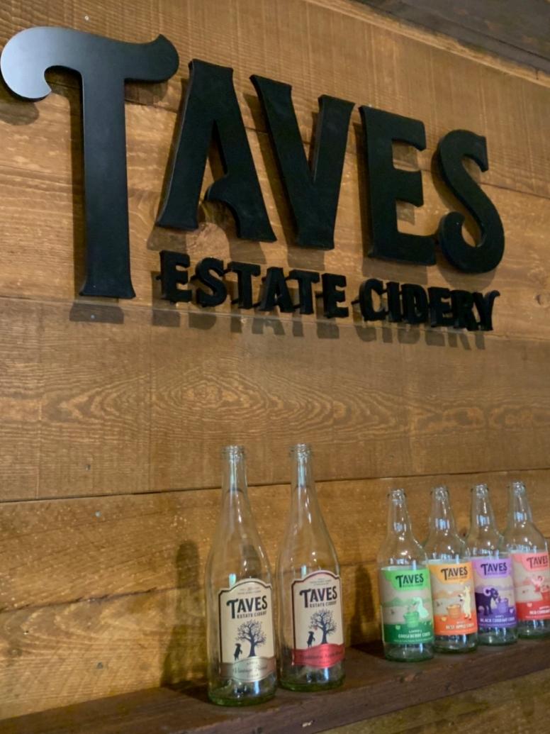 Taves Apple Cidery