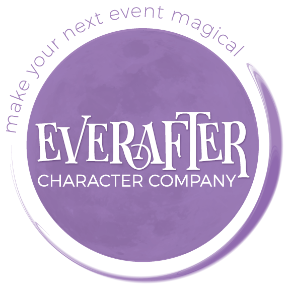 Ever After Character Company Logo