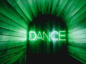 j'adore dance