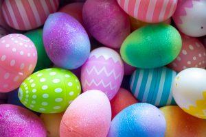 5 Easter Morning Breakfast Ideas