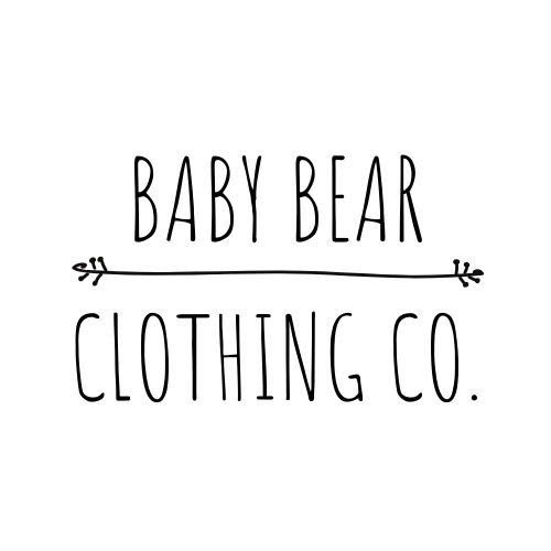 Baby Bear Clothing
