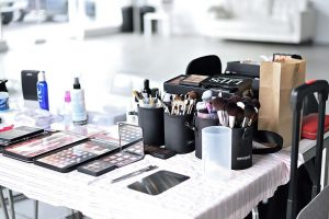 Beauty Uncovered - Mobile Makeup Artist