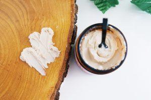 Natural Cream Deoderant