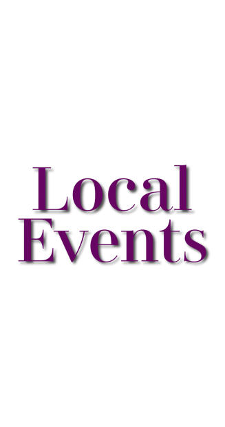 Local Vancouver and Fraser ValleyEvents