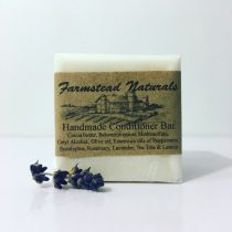 Lovely Finds Market - Farmstead Naturals Bar Soap