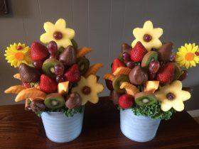 Fruit Affair - Fruit bouquets