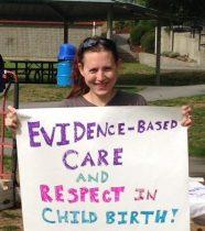 Carly Bonderud Empowering Woman Canada