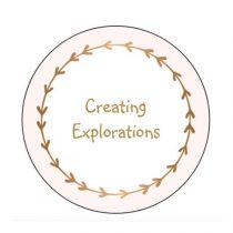 Creating Explorations - Small Business Sunday