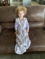 Sew Dutch Lady Sleep Sacks