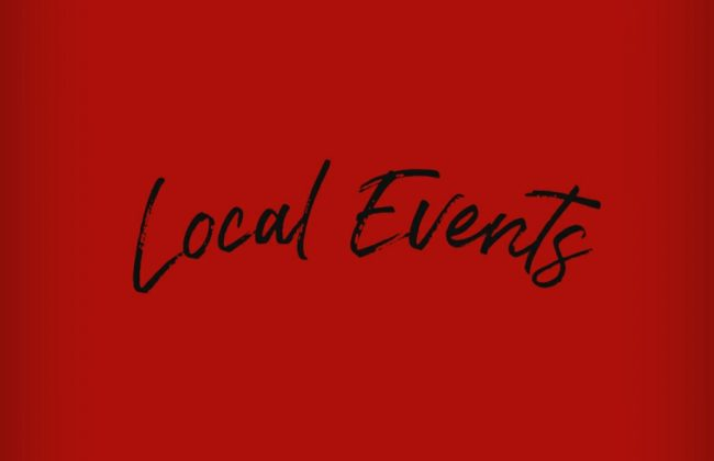 Fraser Valley & Vancouver Events