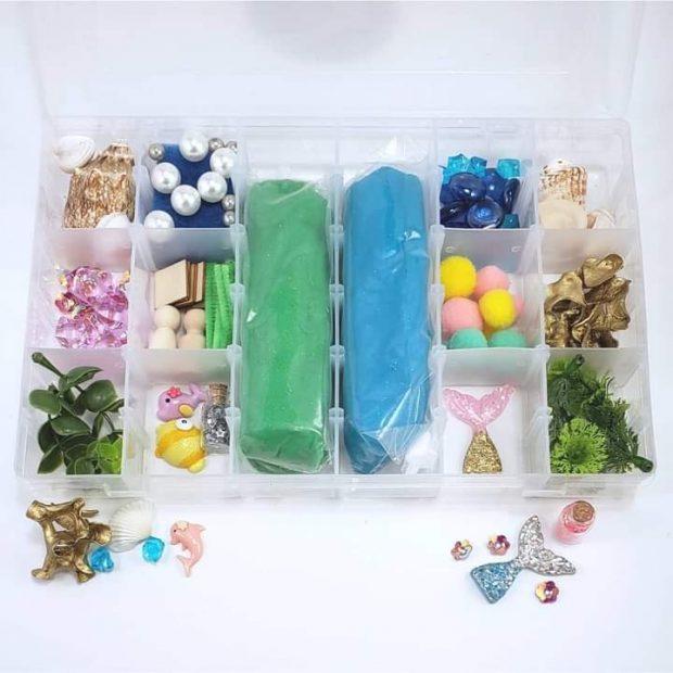 Grasp Learn Play Kits