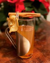 Baked Apple Toddy