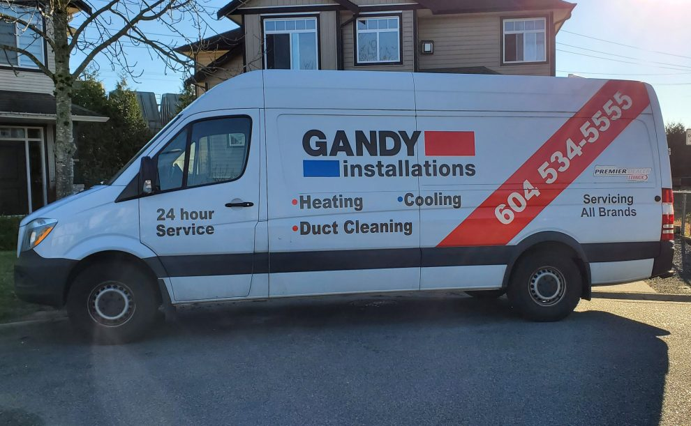 Gandy Installations