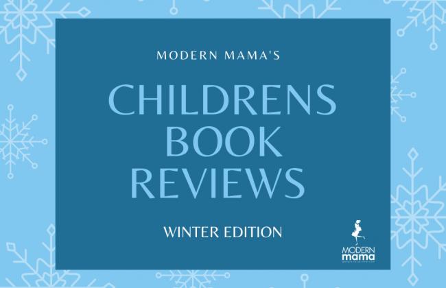 Modern Mama Childrens Book Reviews