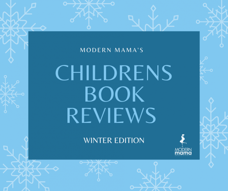 Modern Mama Childrens Book Reviews