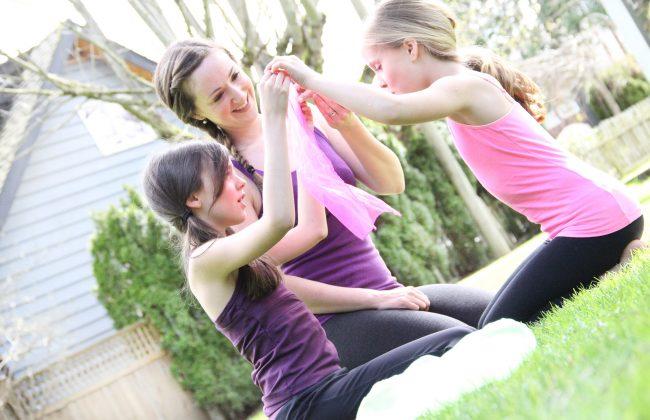 Harmony Kids Yoga and Mindfulness Co.